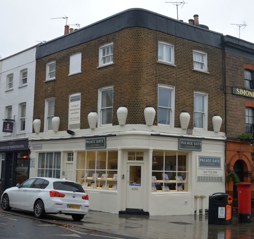 1, Polygon, Clapham Old Town, SW4