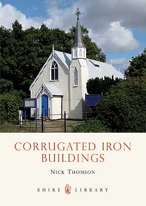 'Corrugated Iron Buildings', by Nick Thomson