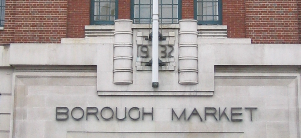 Borough Market � Robert Mason 2005